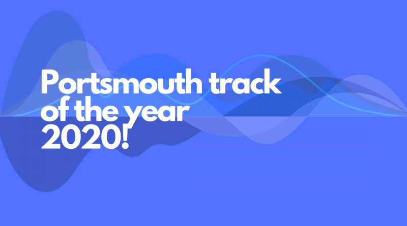 Portsmouth Track of the Year!