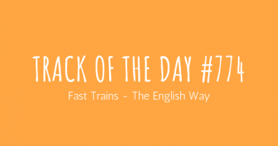Fast Trains - The English Way