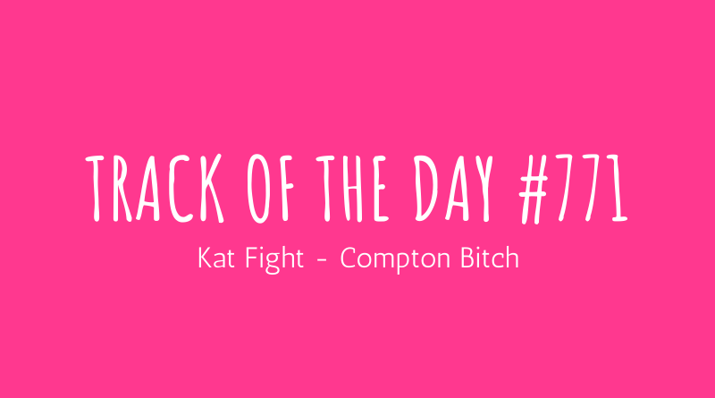 Kat Fight - Compton Bitch