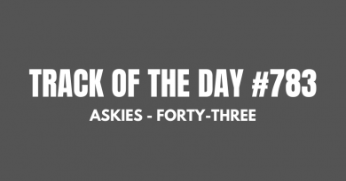Askies - Forty-Three
