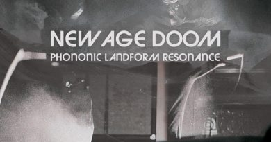 New Age Doom - Phononic Landform Resonance