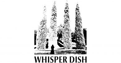 Whisper Dish - They Don't Know