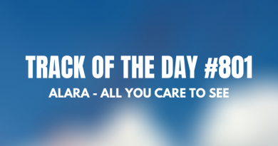 Alara - All You Care to See