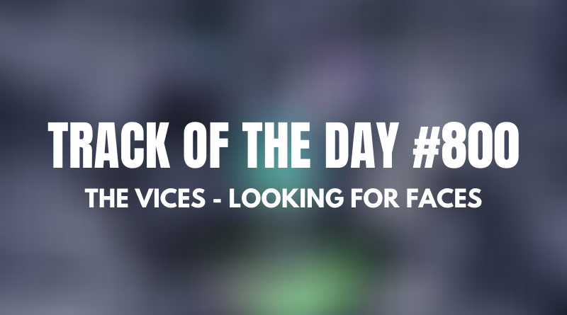 The Vices - Looking For Faces