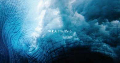 Weal - Particle Jump