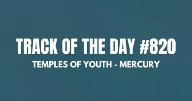 Temples of Youth - Mercury