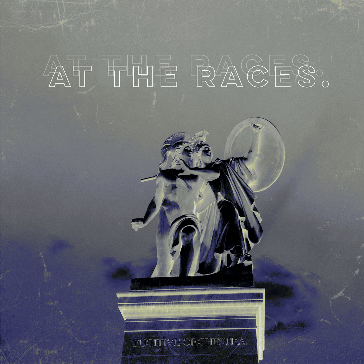Fugitive Orchestra - At The Races