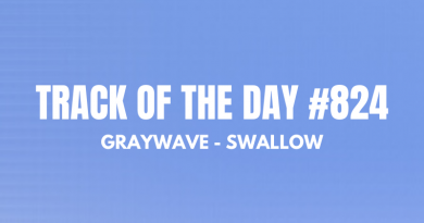 Graywave - Swallow
