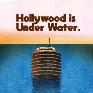 Kowloon - Hollywood Is Under Water