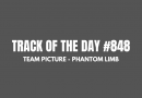 Team Picture - phantom limb