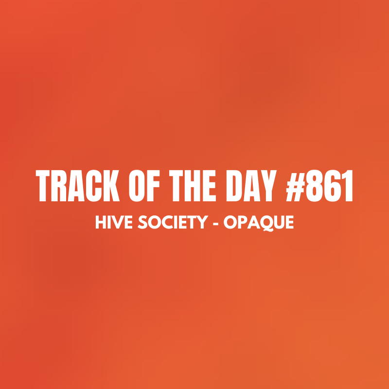 Hive Society - Opaque