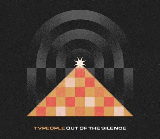 TV People - Out of the Silence