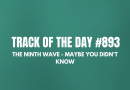 The Ninth Wave - Maybe You Didn't Know