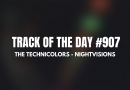 The Technicolors - Nightvisions