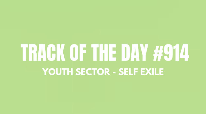 Youth Sector - Self Exile