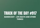 Bandicoot - Life Death and Other Things