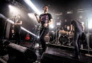 The Slow Readers Club live @ The Wedgewood Rooms, Portsmouth - 10/10/2021