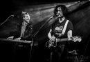 Tugboat Captain live at the Edge of the Wedge, Portsmouth - 24/10/2021